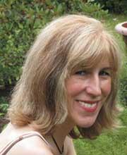 Jeanette Lynes