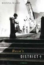 Rozena Maart book cover image