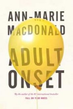 Ann-Marie MacDonald book cover image
