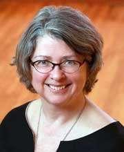 Kirsteen MacLeod picture