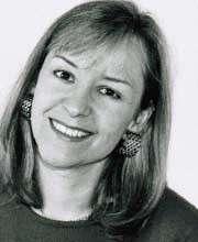 Elizabeth MacLeod