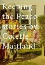 Colette Maitland book cover image