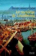 Daniel Marchildon book cover image