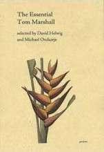 Tom Marshall book cover image