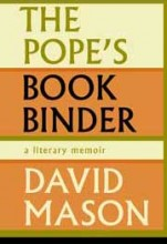 David Mason book cover image