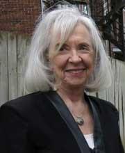 Jane McGarrigle picture