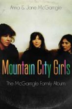 Jane McGarrigle book cover image