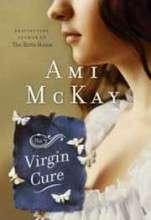 Ami McKay book cover image