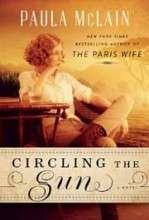 Paula McLain book cover image