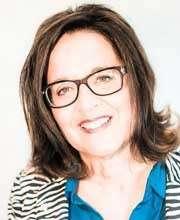 Sylvia McNicoll