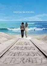 Sylvia McNicoll book cover image