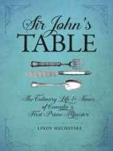 Lindy Mechefske book cover image