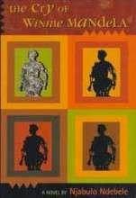 Njabulo Ndebele book cover image