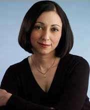 Marina Nemat picture