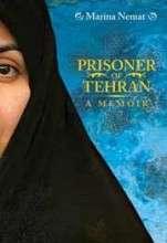 Marina Nemat book cover image