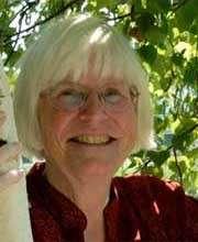 Joanne Page