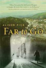 Alison Pick book cover image
