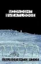 Waubgeshig Rice book cover image