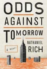 Nathaniel Rich book cover image