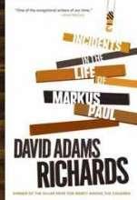 David Adams Richards book cover image