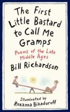 Bill Richardson book cover image