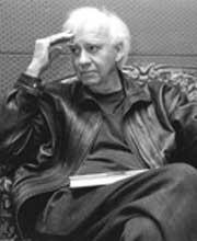 Leon Rooke