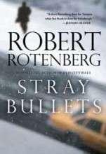 Robert Rotenberg book cover image