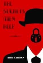 Mark Sampson book cover image