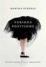 Martha Schabas book cover image