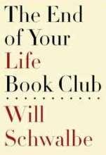 Will Schwalbe book cover image