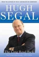Hugh Segal book cover image