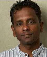 Shyam Selvadurai