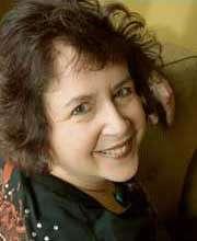 Tilda Shalof