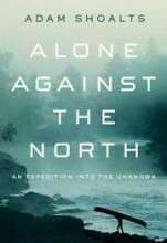 Adam Shoalts book cover image