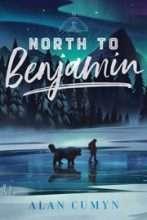Alan Cumyn book cover image