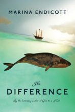 Marina Endicott book cover image