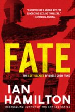 Ian Hamilton book cover image