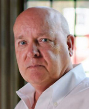 Ian Hamilton picture