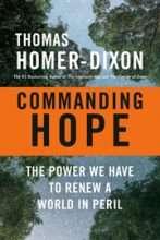 Thomas Homer-Dixon book cover image