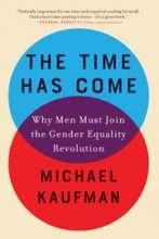 Michael Kaufman book cover image