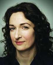 Annabel Lyon picture