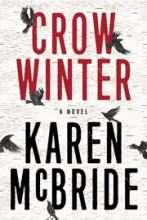 Karen McBride book cover image