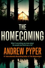 Andrew Pyper book cover image