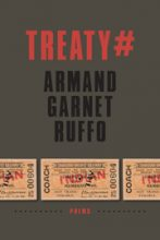 Armand Garnet Ruffo book cover image