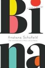 Anakana Schofield book cover image