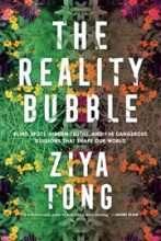Ziya Tong book cover image