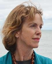 Jane Urquhart picture
