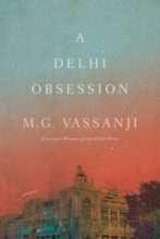 MG Vassanji book cover image