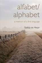 Sadiqa de Meijer book cover image