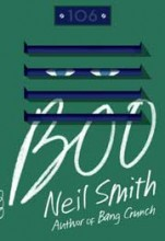 Neil Smith book cover image